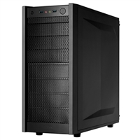 Antec ONE ATX Mid-Tower Computer Case - Black