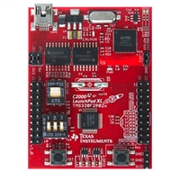 Texas Instruments PICCOLO C2000 Launchpad