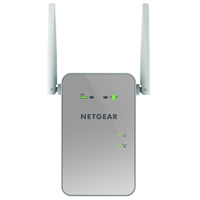 NetGear EX6150-100NAS AC1200 Dual-Band Wireless Range Extender