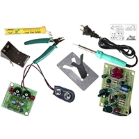 Velleman Start to Solder Educational Kit