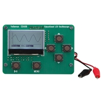 Velleman Educational LCD Oscilloscope