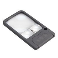 Carson Optical Pocket Magnifier