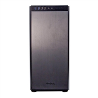 Antec P-100 Silent ATX Mid-Tower Computer Case - Black