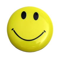 Mini Gadgets Inc. Smiley Face Pin with Hidden Spy Camera