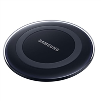 Samsung Wireless Charging Pad - Black Sapphire
