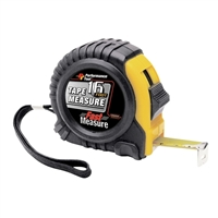 Performance Tools Tape Measure 16 ft x 3/4 in.