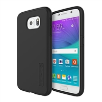 Incipio Technologies DualPro Case for Samsung Galaxy S6 - Black/Black