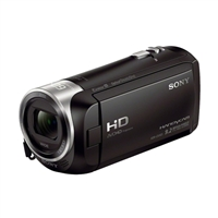 Sony HDR-CX405 Full HD 1080p Handycam - Black