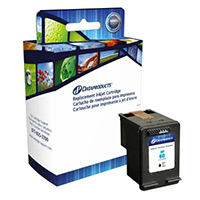 Dataproducts Remanufactured HP 60 Black Ink Cartridge