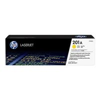 HP 201A Laserjet Yellow Toner Cartridge