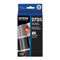 Epson 273XL High Capacity Black Ink Cartridge