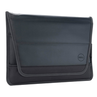 Dell Premier Laptop Sleeve /Stand for Latitude 13 7000 Series 2-in-1 - Black