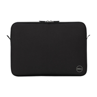 "Dell Neoprene Sleeve For Screens up to 15"" - Black"