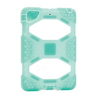 Griffin Survivor All-Terrain Case for iPad mini 1, 2, 3 - Green