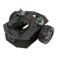 Actobotics Peewee Runt Rover Kit