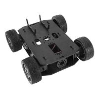 Actobotics Junior Runt Rover Kit