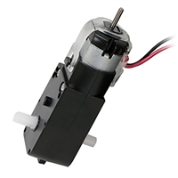Actobotics 140rpm 4.5-6V Right Angle Gearmotor