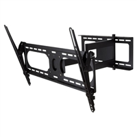 "AVF AL650-A Full Motion Mount for TVs 37""-80"""