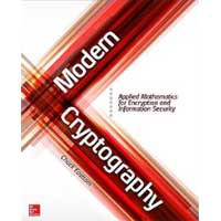 McGraw-Hill Modern Cryptography: Applied Mathematics for Encryption and Information Security, 1st Edition