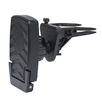 Bracketron O2 Magnetic Air Vent Phone Mount - Black