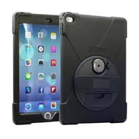 The Joy Factory aXtion Bold MP-Series Rugged Case for iPad Air 2 - Black