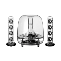 Harman Kardon SoundSticks III Sound System