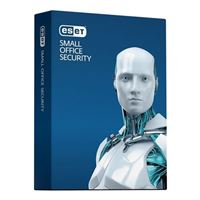 ESET Small Office Security - 15 Devices (PC/Mac)