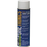 PureTronics Extra Strength Contact Cleaner