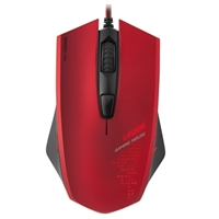 Speedlink LEDOS Gaming Mouse - Red