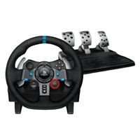 Logitech G29 Racing Wheel P4, PS3, PC