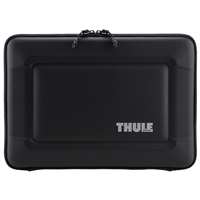 "Thule Gauntlet 3.0 Sleeve for 15"" MacBook Pro with Retina Display - Black"