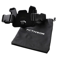 ACTIVEON Chest Strap for ACTIVEON Action Cameras