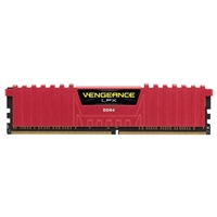 Corsair Vengeance LPX 8GB 2 x 4GB DDR4-3200 PC4-25600 CL16 Dual Channel Desktop Memory Kit