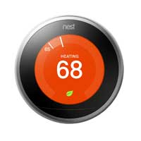 Nest Labs Thermostat