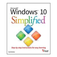 Wiley Windows 10 Simplified