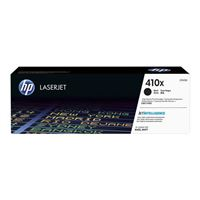 HP 410X LaserJet High Yield Black Toner Cartridge