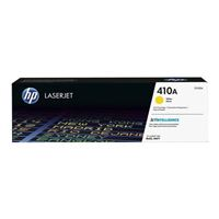 HP 410A LaserJet Yellow Toner Cartridge