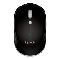 Logitech M535 Bluetooth Mouse - Black