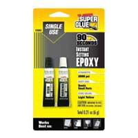 Pacer Technology Instant Set Epoxy Single Use