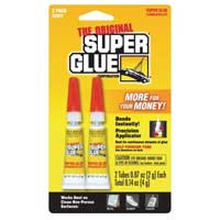 Pacer Technology Super Glue - 2 Pack