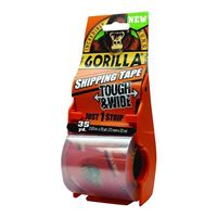 "Gorilla Glue Shipping Tape 2.83"" x 20yd"