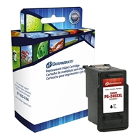 Dataproducts Remanufactured Canon PG-240XXL Black Ink Cartridge