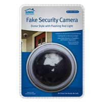 Sabre Security Fake Dome Security Camera