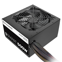 Thermaltake 500 Watt 80 Plus ATX Power Supply