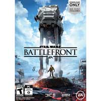 Electronic Arts Star Wars Battlefront (PC/MAC)