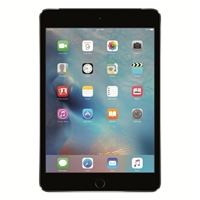 Apple iPad mini 4 - Space Gray (Late 2015)