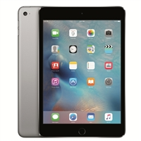 Apple iPad mini 4 (128GB, Wi-Fi Only, Space Gray)