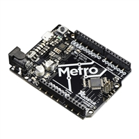 Adafruit Industries METRO 328 with Headers - ATmega328