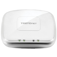 Trendnet AC1200 Dual Band PoE Access Point