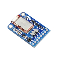 Adafruit Industries Bluefruit LE UART Friend - Bluetooth Low Energy